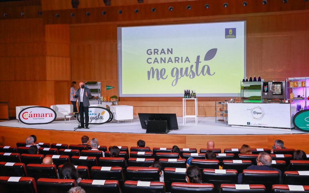 La calidad de los productos de Gran Canaria protagoniza las Jornadas Profesionales 'Orígenes'